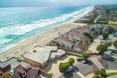 Carlsbad Multi Family 2-4 For Sale: 2445-2447 Ocean Street