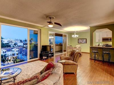 San Diego CA Attached For Sale: $598,000