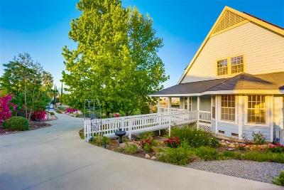 Valley Center Single Family Home For Sale: 13115 Via Suena