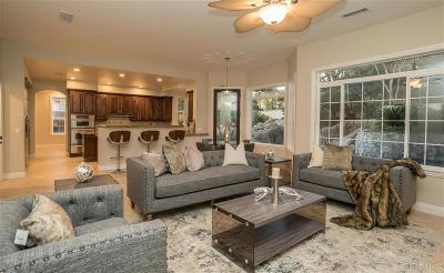 Carlsbad Single Family Home For Sale: 1165 Chestnut Avenue