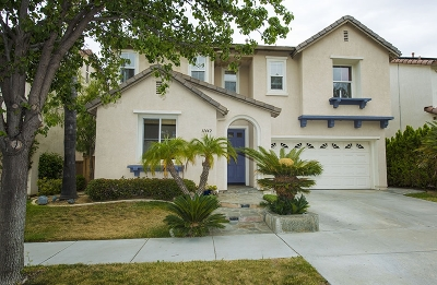San Diego Single Family Home For Sale: 11442 Trailbrook Ln
