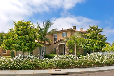 Carlsbad Single Family Home For Sale: 1684 Fisherman Dr