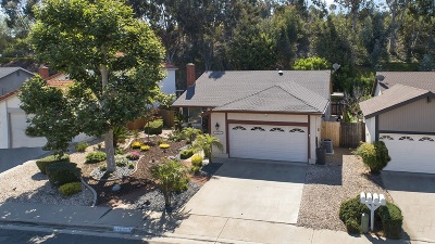 San Diego CA Single Family Home For Sale: $729,000