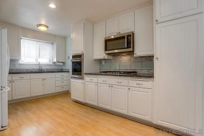 Single Family Home For Sale: 14033 Eastern Street