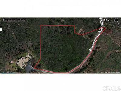 San Marcos Residential Lots & Land For Sale: Eucalyptus Woods Rd #17
