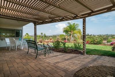 Single Family Home For Sale: 12303 Escala Dr