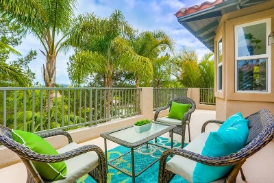 Carlsbad Single Family Home For Sale: 1693 Docena Rd