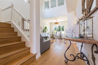 Carlsbad Single Family Home For Sale: 7131 Surfbird Cir