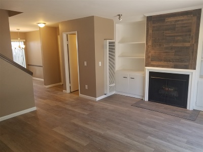 San Diego Townhouse For Sale: 3460 39th Street #C