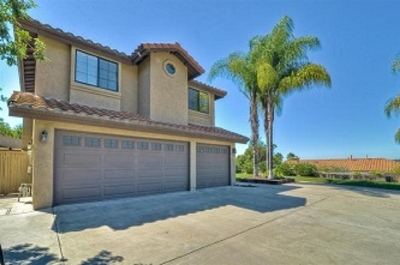Vista Single Family Home For Sale: 1767 Wolverine Way