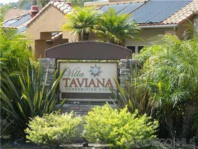 Attached For Sale: 15363 Maturin Drive #154
