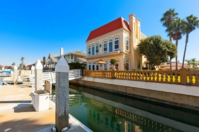 Coronado Single Family Home For Sale: 24 Buccaneer Way