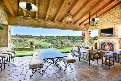 Rancho Santa Fe Single Family Home For Sale: 6421 Calle Ponte Bella