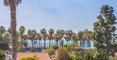 Single Family Home Sold: 8012 La Jolla Shores Dr