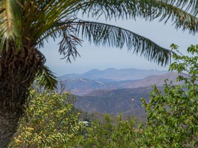 Fallbrook Residential Lots & Land For Sale: Harris Truck Trail #44
