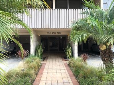 Hillcrest Rental For Rent: 1740 Upas Street #22