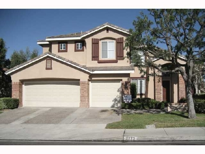 Chula Vista Single Family Home For Sale: 2273 Green River Dr.