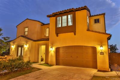 Single Family Home For Sale: 15943 Sherwin Place