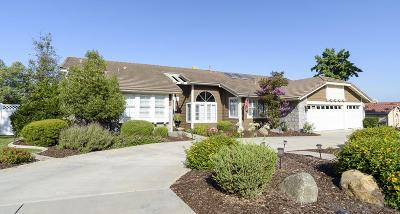 Poway Single Family Home For Sale: 14425 Trailwind Rd