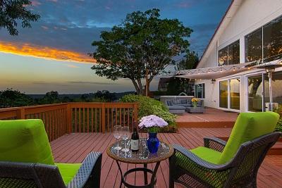 Del Cerro Single Family Home For Sale: 6364 Bernadette Lane