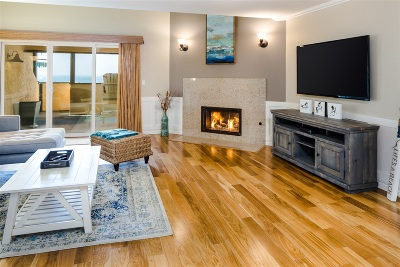 Attached For Sale: 1324 S Pacific St #6