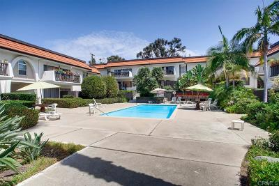 Ocean Side, Oceanside Attached For Sale: 2929 Fire Mountain Dr #54