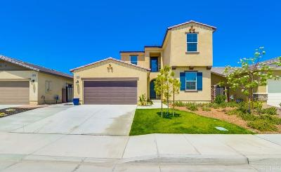 Riverside County Single Family Home For Sale: 29496 Major League
