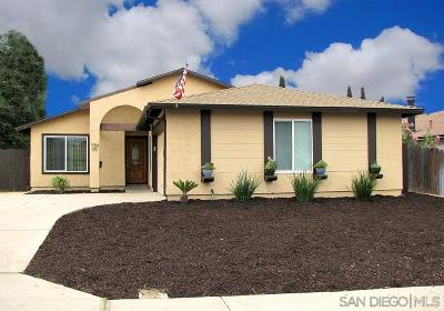 Single Family Home For Sale: 13008 Standish Drive