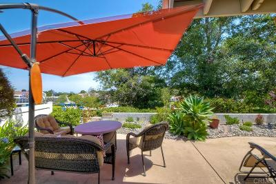 Ocean Side, Oceanside Attached For Sale: 4738 Galicia Way