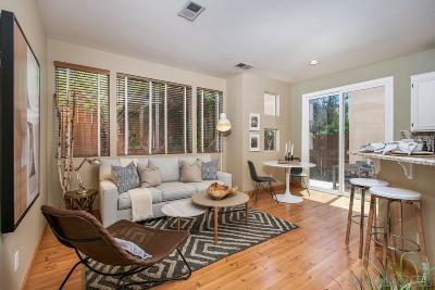 Single Family Home For Sale: 10873 Caminito Arcada