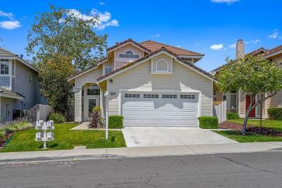 San Diego Single Family Home For Sale: 14710 Carmel Ridge Rd