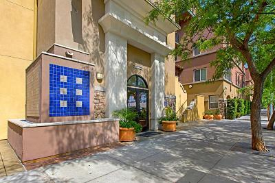 San Diego Attached For Sale: 3950 Ohio St #523