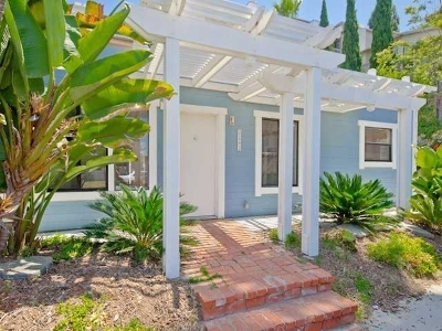 Single Family Home For Sale: 2242 Congress St.
