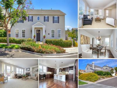 Carlsbad Single Family Home Sold: 6340 Greenhaven Drive