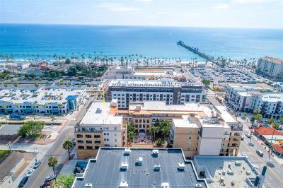 Ocean Side, Oceanside Attached For Sale: 301 Mission Ave #501