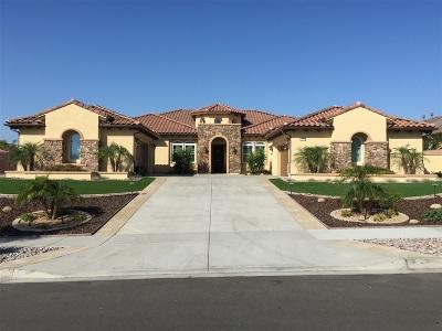 Single Family Home For Sale: 11540 Punta Dulcina