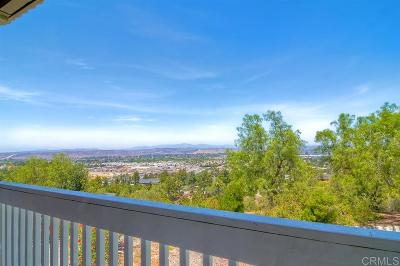 Ocean Side, Oceanside Attached For Sale: 4250 Vista Panorama #201