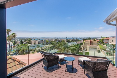 San Diego CA Single Family Home For Sale: $1,340,000