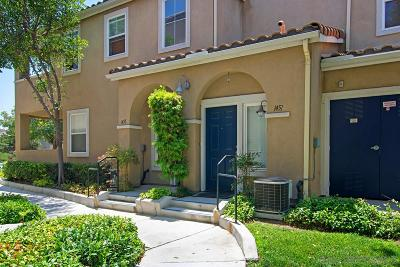 Attached For Sale: 1451 Paseo Aurora
