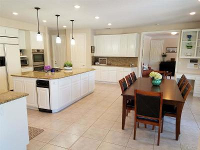 Chula Vista Single Family Home For Sale: 899 Carmona Court