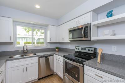 Ocean Side, Oceanside Attached For Sale: 3614 Mount Vernon Ave