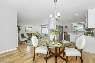 Single Family Home For Sale: 3821 Conrad Ave
