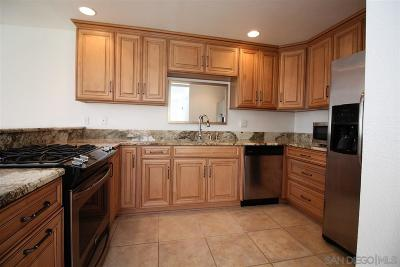 Carlsbad Attached For Sale: 6903 Quail Pl #D