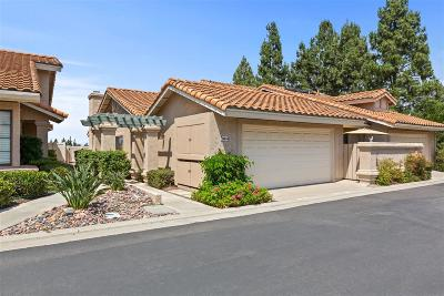 Attached For Sale: 15694 Via Calanova