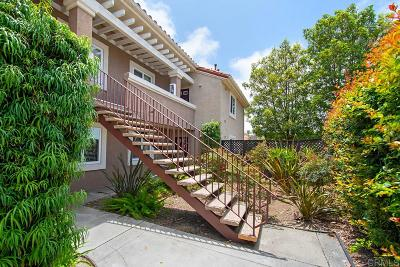 Ocean Side, Oceanside Attached For Sale: 500 Sea Cliff Way #506