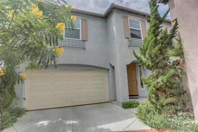 Single Family Home For Sale: 2309 Wisteria Way