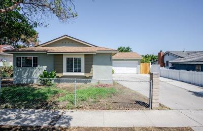San Diego Single Family Home For Sale: 7532 Careybrook Ln