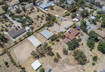 San Diego County Single Family Home For Sale: 934 3rd Street