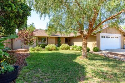 Escondido Single Family Home For Sale: 612 Utah Way