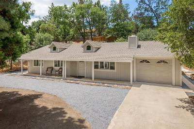 Single Family Home For Sale: 3004 Pine Crest Dr